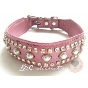 KDC couture collars & lashes