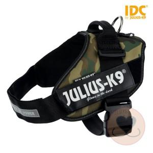 Julius K-9 IDC Powertuig